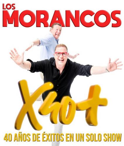 LOS MORANCOS GRANADA X40+
