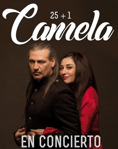 CAMELA 25+1 - TORREVIEJA